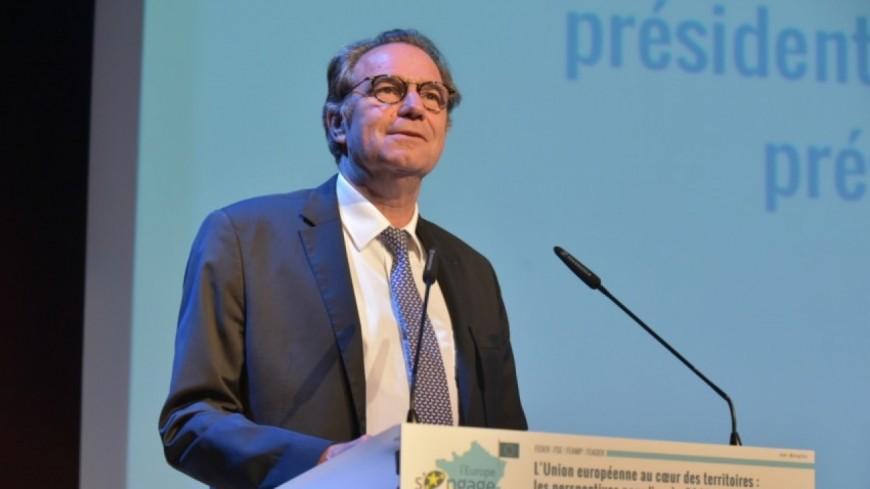 Région PACA : 800.000 euros accordés aux Alpes du Sud, « c'est un 13ème mois pour tous nos territoires »