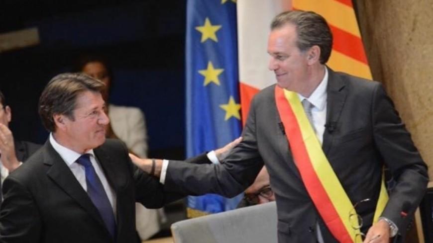 Région PACA : Renaud Muselier, nouveau président de Région