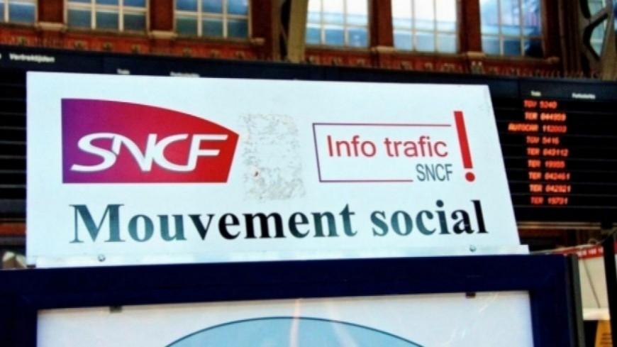 Alpes du Sud : reprise de la grève à la SNCF, la destination Alpes du Sud se voit « la grande oubliée »