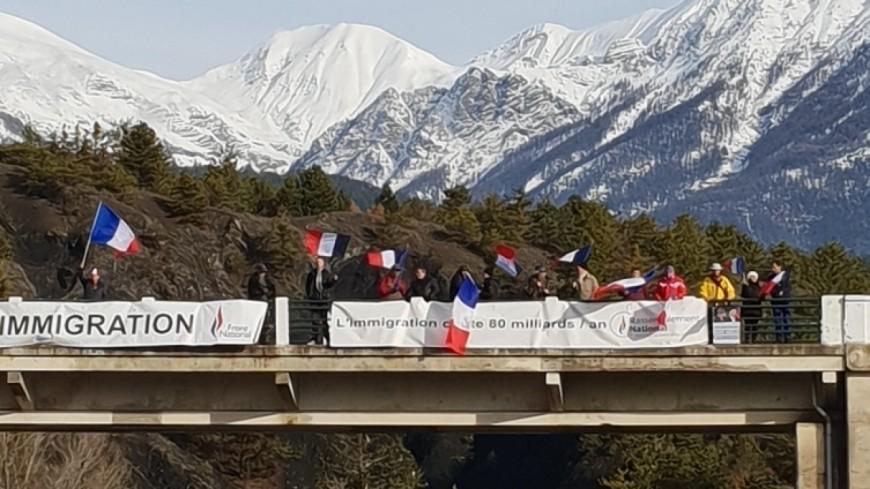 Hautes-Alpes : le Rassemblement National veut financer les mesures pour les gilets jaunes en stoppant l'immigration