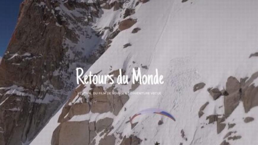 Hautes-Alpes : Retours du Monde, un festival à découvrir du 23 au 26 mai