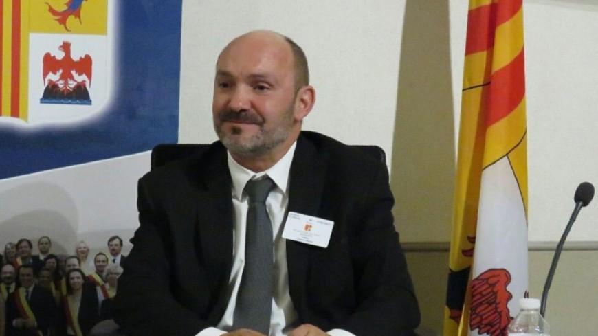 Région PACA : F. Boccaletti succède à M.Maréchal-Le Pen à la tête du groupe d'opposition FN