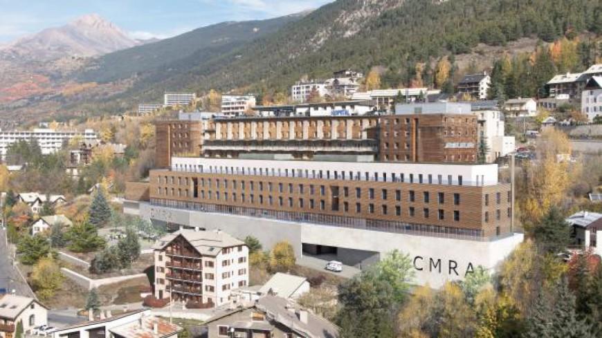 Hautes-Alpes : menace de grève illimitée au centre médical Rhône-Azur
