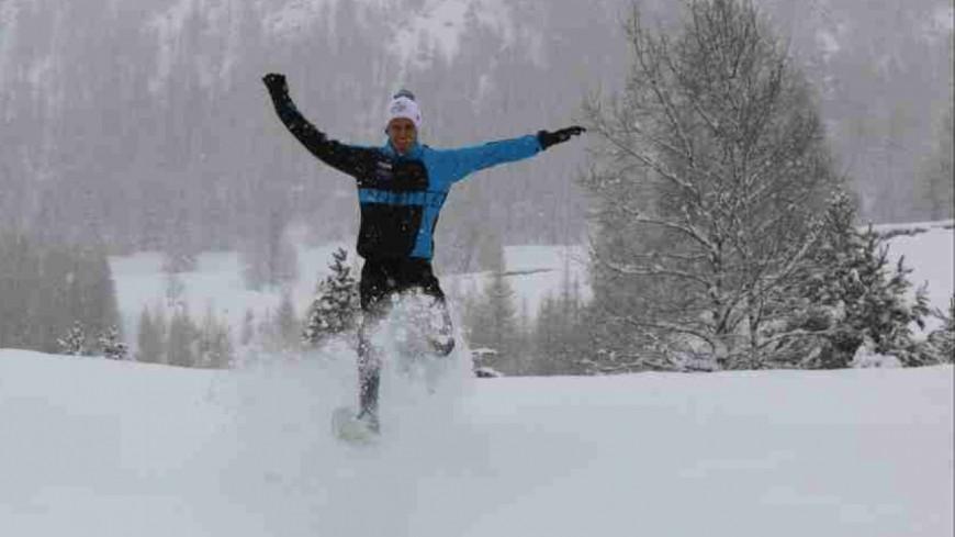 Alpes du Sud : pas de championnat d'Europe de raquettes pour Stéphane Ricard
