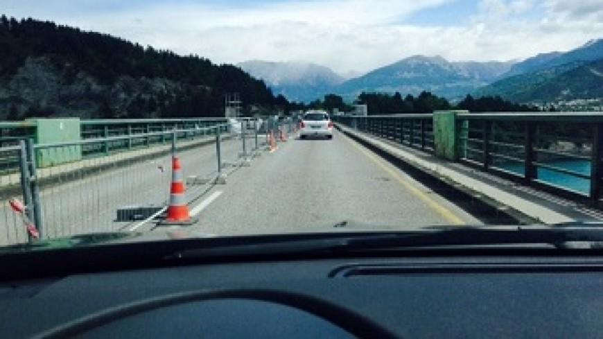 Hautes-Alpes : difficultés à prévoir sur la RN 94