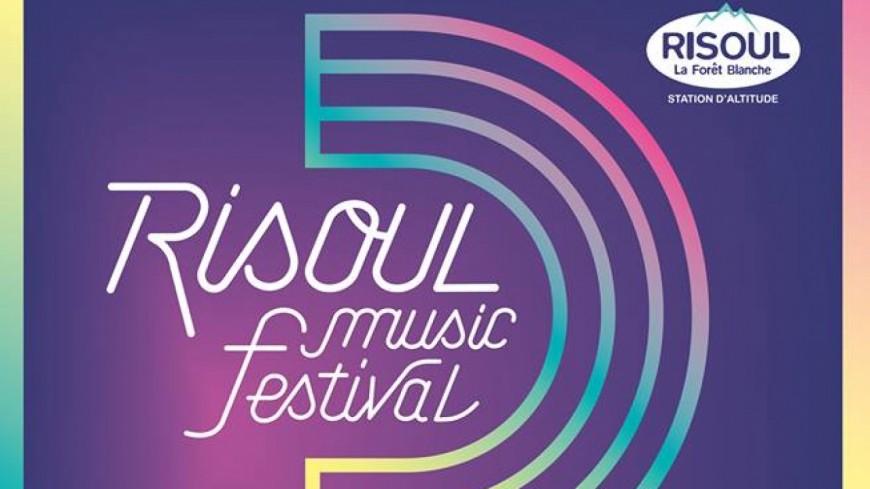 Hautes-Alpes : Risoul fait son festival électro ce mercredi et ce vendredi