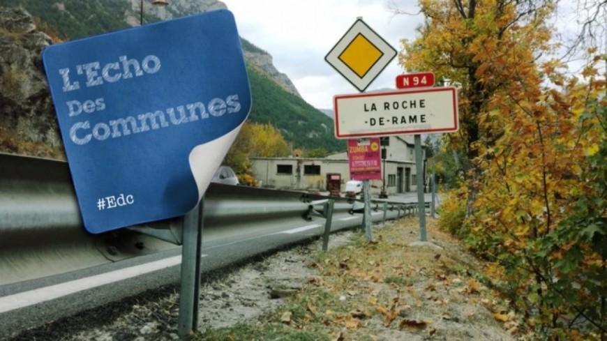 Hautes-Alpes : Lucéo, un pôle dédié aux entreprises à La Roche de Rame