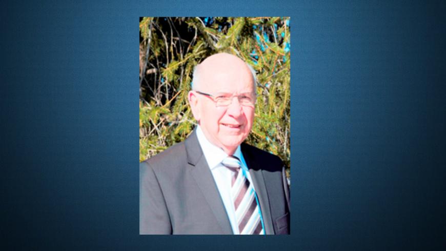 Hautes-Alpes : décès du maire de Montgardin, Roger Mamo