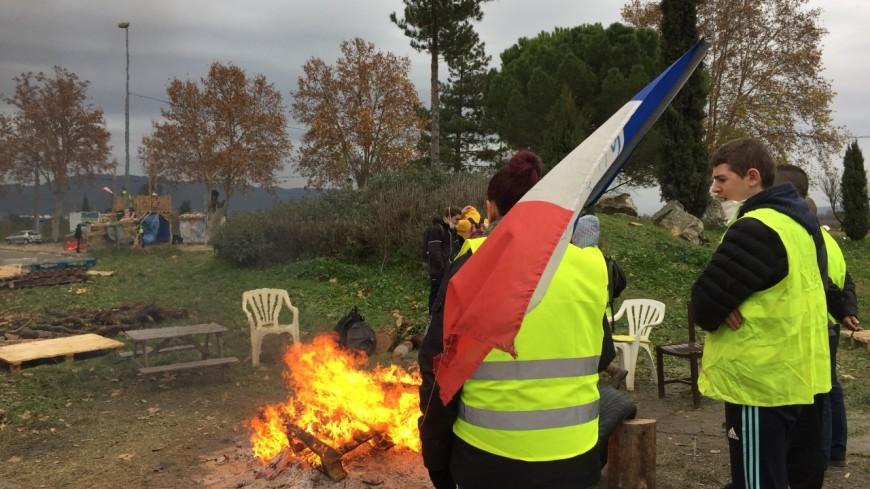 Alpes de Haute-Provence : la FSU rejoint les gilets jaunes