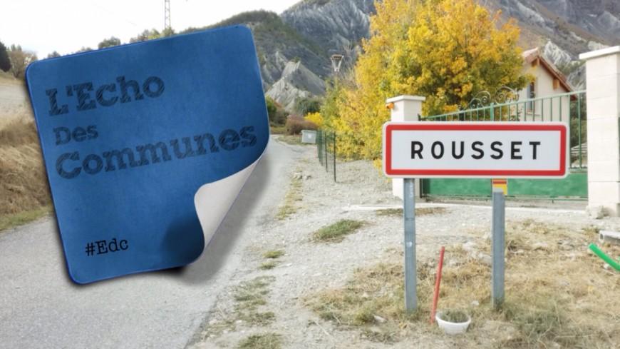 Hautes-Alpes : la mairie de Rousset réhabilitée pour permettre son accessibilité à tous