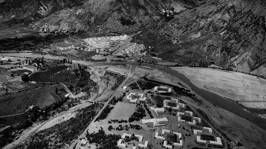 Hautes-Alpes : Rousset et sa cité des Celliers, des financeurs recherchés