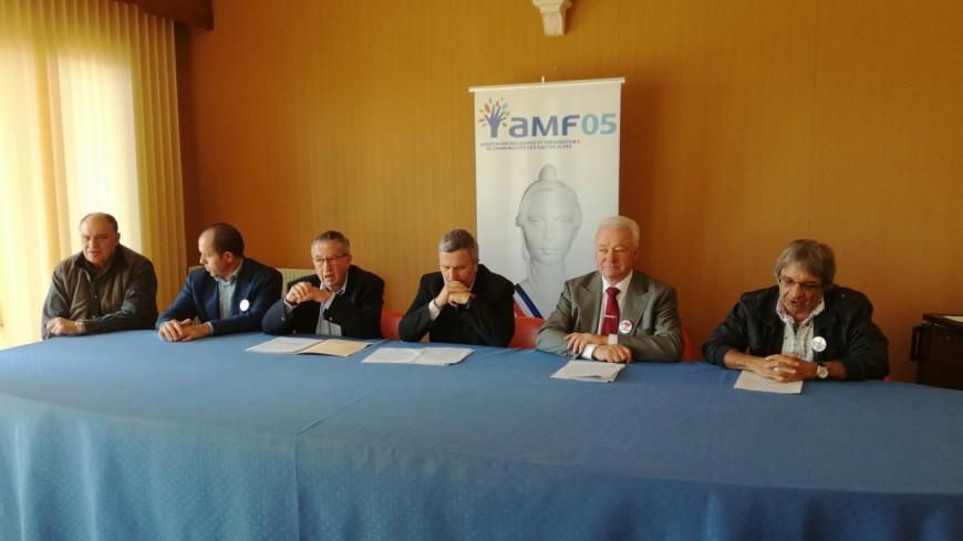 Alpes du Sud : « nous sommes inquiets », les maires tirent la sonnette d'alarme