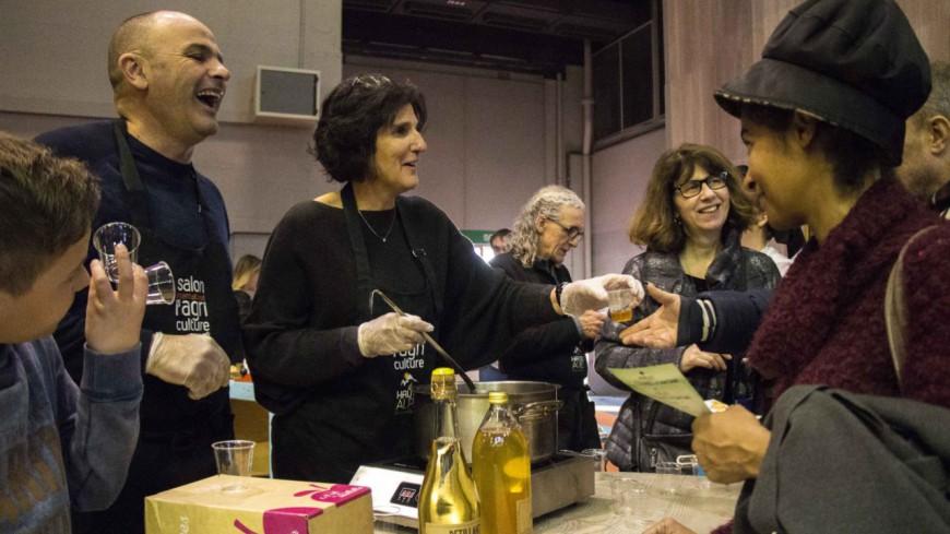 Hautes-Alpes : pluie de médailles au Salon de l'Agriculture