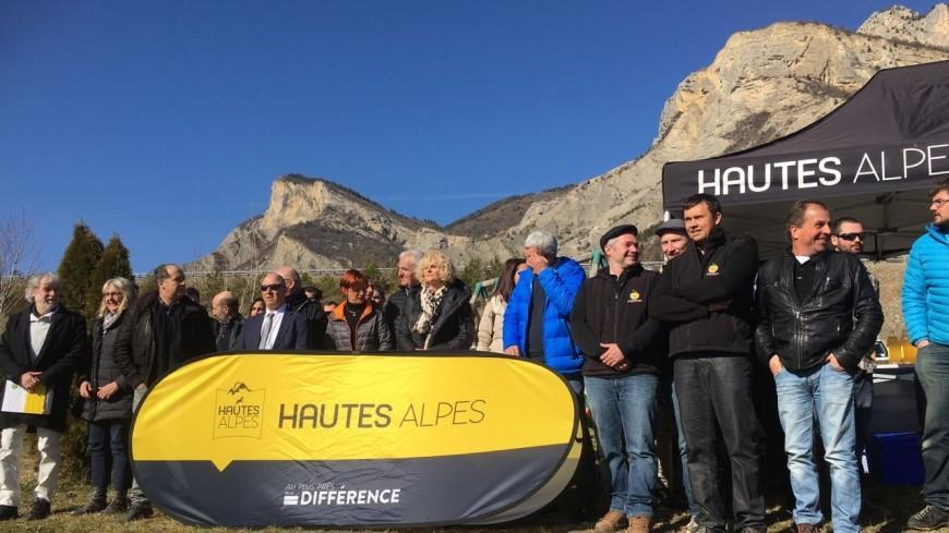 Hautes-Alpes : promotion générale au Salon de l'Agriculture