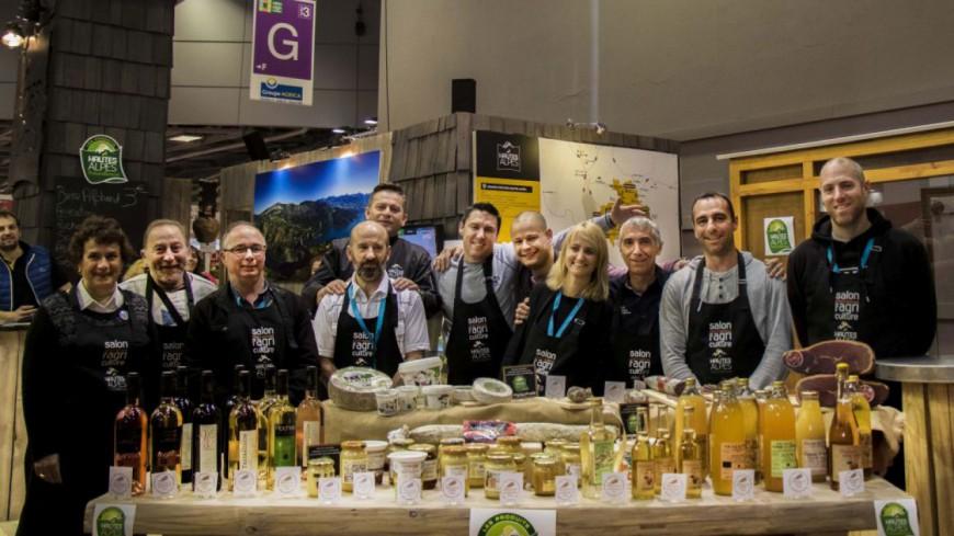 Hautes-Alpes : agriculture, le département attend une nouvelle moisson de médailles
