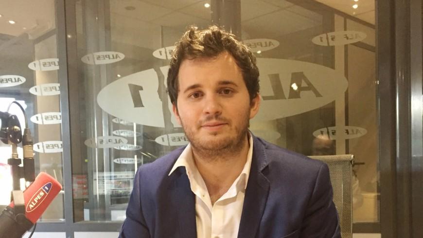 LEGISLATIVES. Le candidat LR Sébastien Ginet lâché par Daniel Spagnou