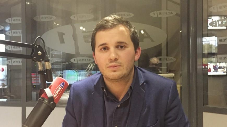 Alpes de Haute-Provence : Sébastien Ginet accusé « de vol de chèques »