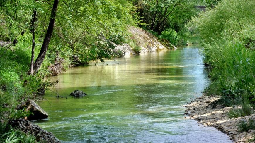 Alpes de Haute-Provence : le Lauzon placé en alerte sécheresse