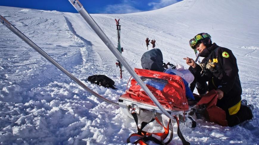 Alpes de Haute-Provence : recrudescence d'accidents sur les pistes de ski, la préfecture rappelle les règles