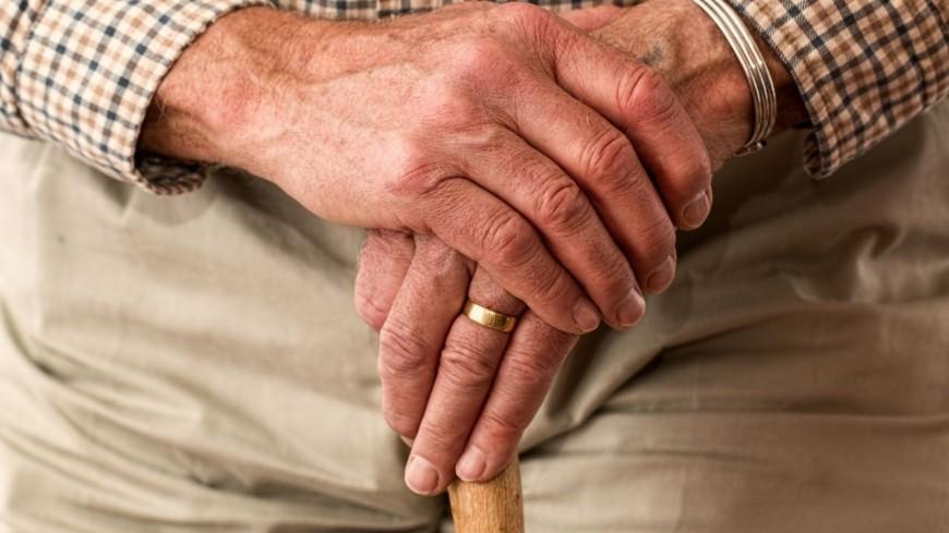 Alpes du Sud : de plus en plus de seniors