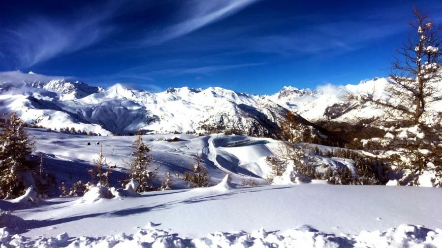 Hautes-Alpes : Serre-Chevalier investit pour plus de skieurs