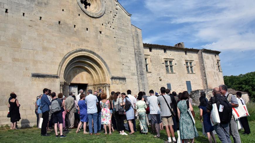 Alpes de Haute-Provence : les musées de Salagon et de la préhistoire certifiés Sécurity Site