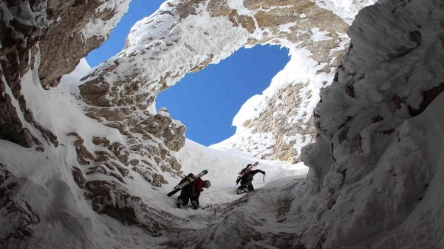 Hautes-Alpes : une manche de la Coupe du monde de ski alpinisme dans le Dévoluy