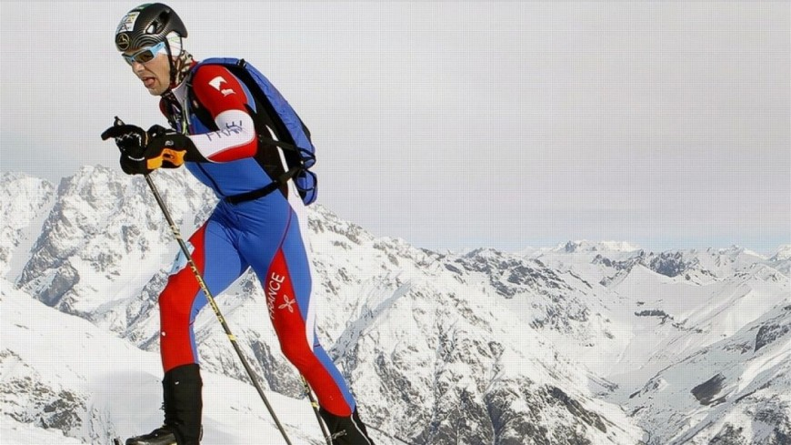 Hautes-Alpes : les meilleurs mondiaux en ski alpinisme à Puy-Saint-Vincent