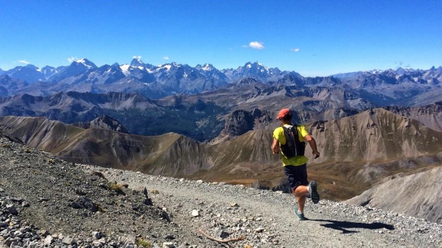 Hautes-Alpes: la Sky Race, support du championnat de France