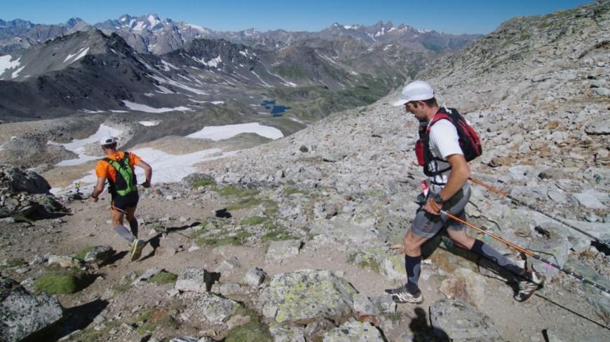 Hautes-Alpes : 20 bougies en haut de l'Izoard pour la Sky Race