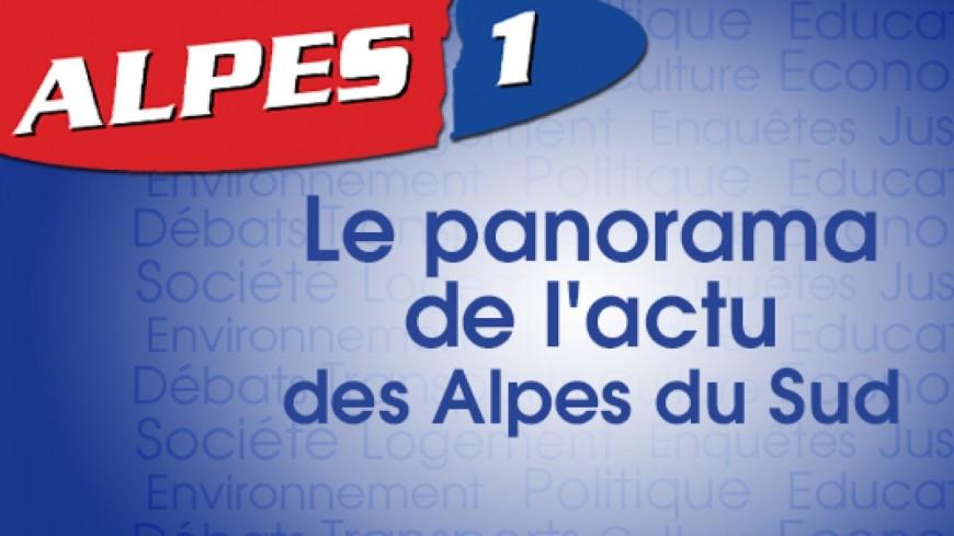 Alpes du Sud : les rendez-vous d'actualité de cette semaine