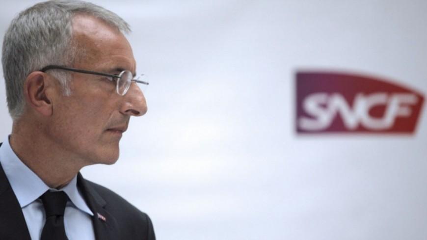 Hautes-Alpes : Guillaume Pépy promet une modernisation du Paris-Briançon