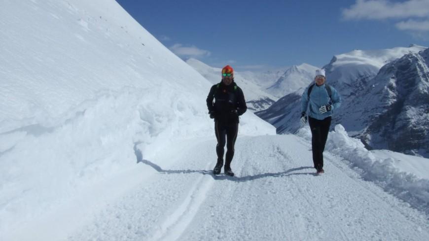 Hautes-Alpes : changement de parcours sur la Snow Race 2017
