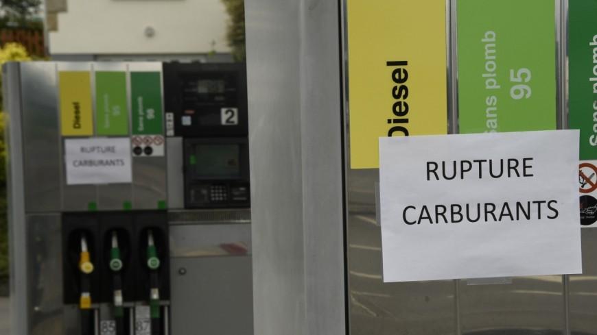 Alpes du Sud : votre station-service est-elle en pénurie ?