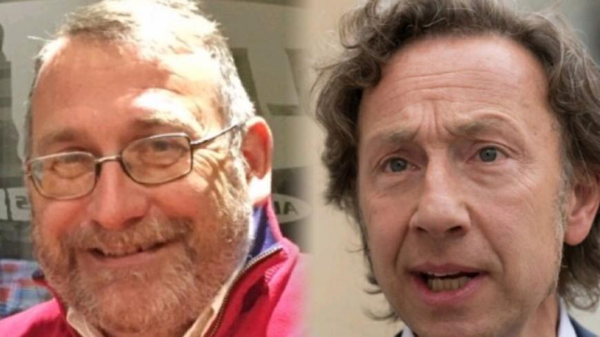 Alpes du Sud : Stéphane Bern accuse Joël Giraud de « torpiller » le loto du patrimoine