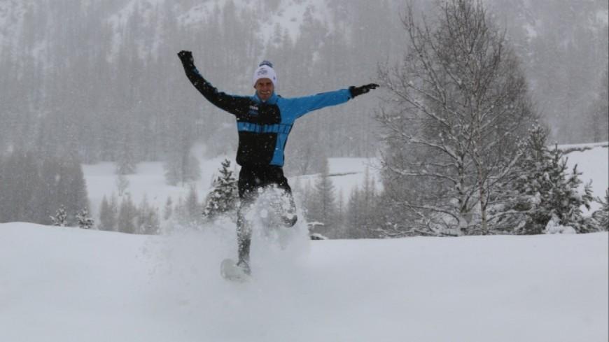 Hautes-Alpes : allez Stéphane !