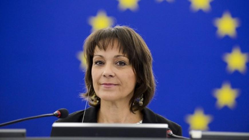 Hautes-Alpes : S.Guillaume, vice-président du Parlement Européen en visite à Baratier