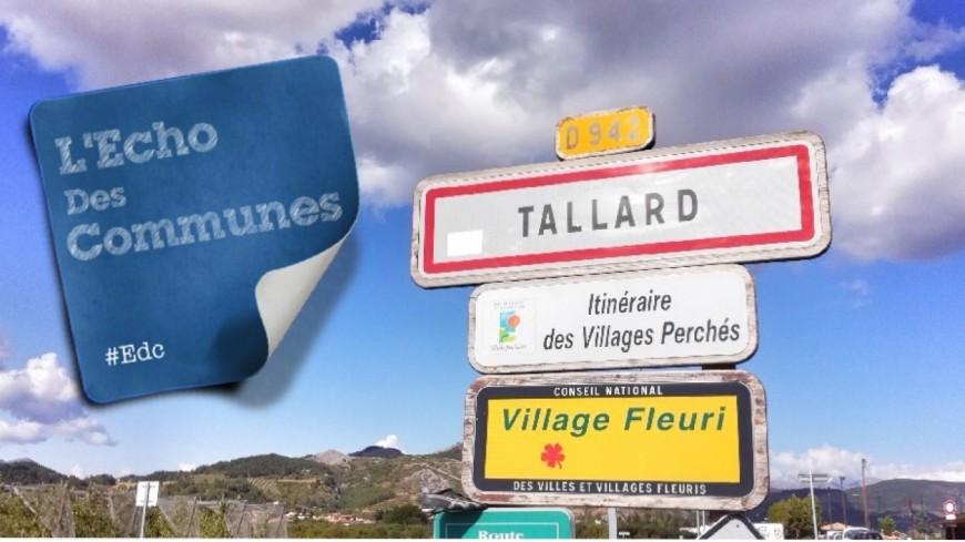 Hautes-Alpes : rencontre avec la directrice d'école de Tallard en ce jour de rentrée