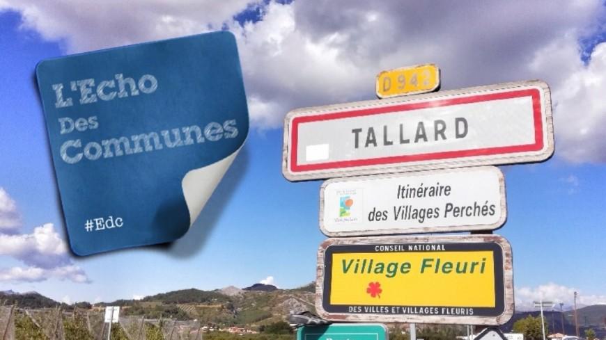 Hautes-Alpes : Polyaéro à Tallard, un centre de formation unique