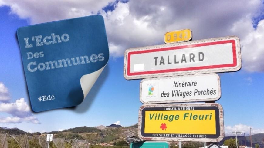 Hautes-Alpes : le château de Tallard se réinvente