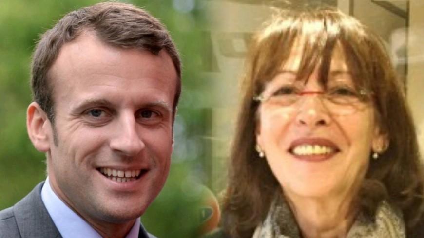 Alpes de Haute-Provence : « je rejoins le mouvement d'Emmanuel Macron », J.Tébar