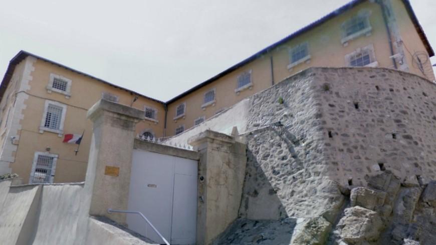Alpes de Haute-Provence : tentative d'évasion à la prison de Digne les Bains