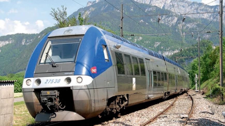 Région PACA : là où les trains sont les plus en retard de France