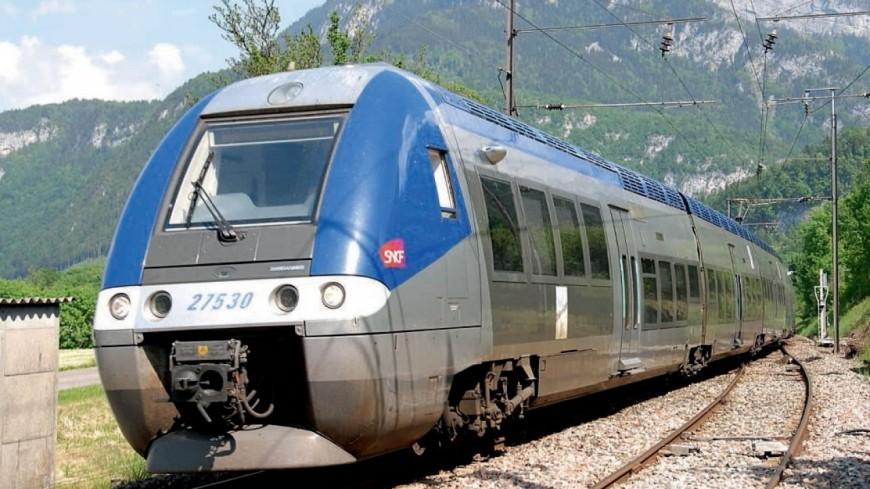 Hautes-Alpes :  SNCF, comme toujours la France rurale serait sacrifiée sur l'autel de « la bonne gestion »