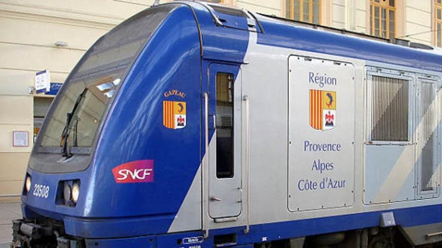 Hautes-Alpes : trains, des propositions « inacceptables » et « incomplètes »… R.Muselier ne rassure pas