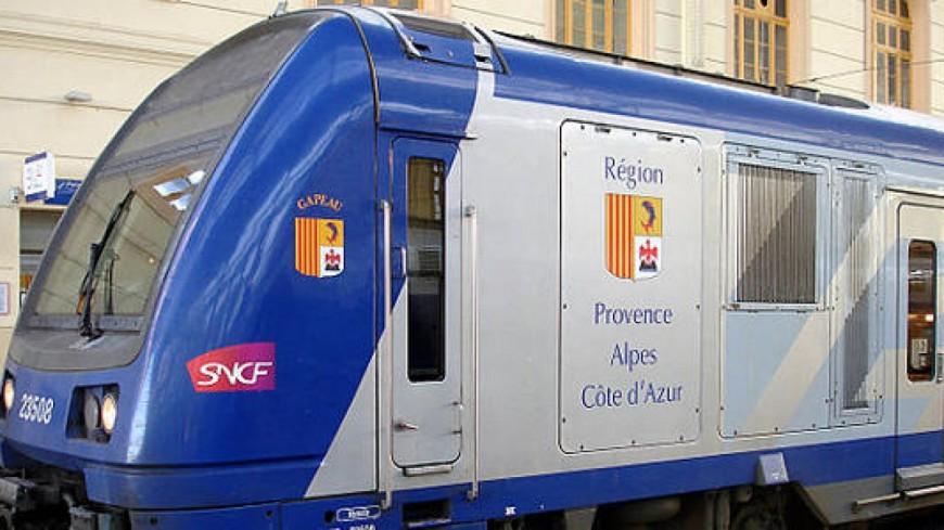 Hautes-Alpes : « 66 trains régionaux supplémentaires sont mis en circulation », C.Eymeoud