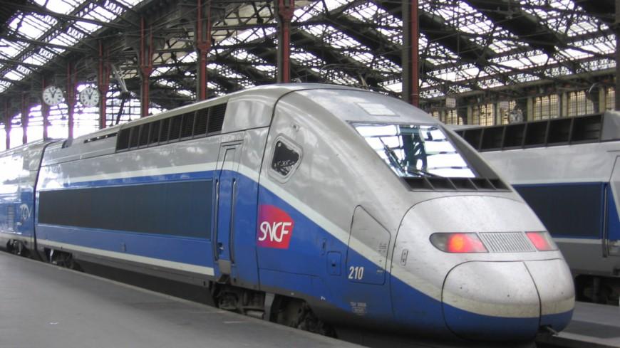 Hautes-Alpes : quand la SNCF lance une opération « coup de poing dans la gueule pour les stations »
