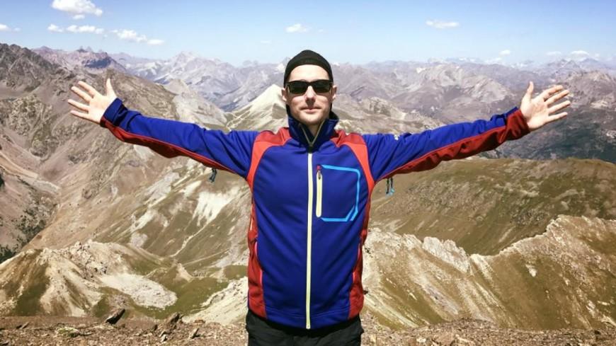 Hautes-Alpes : Thomas Pesquet, après la tête en orbite, les pieds dans le Briançonnais