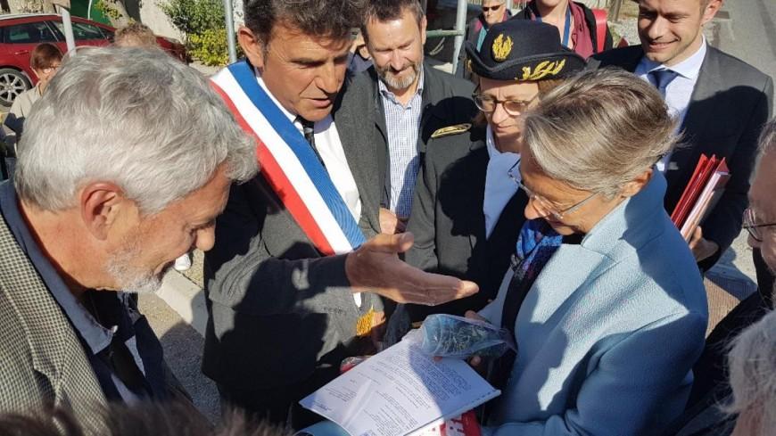 Hautes-Alpes : déviation de La Roche-de-Rame, les études ont pris du retard