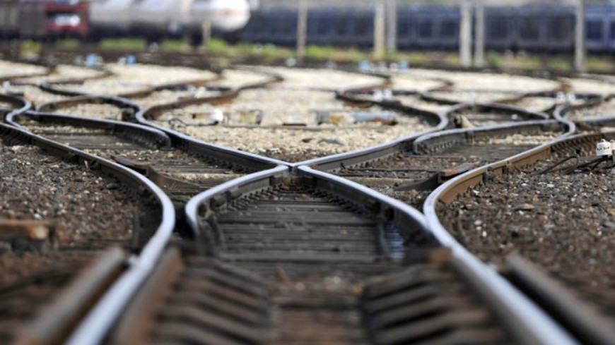 Alpes du Sud : la ligne SNCF Grenoble Veynes Gap, un atout pour l'association AGV